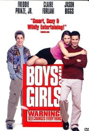 Boys and Girls Movie HD watch