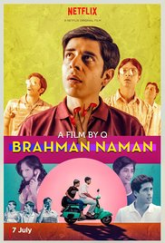 Watch Movie Brahman Naman