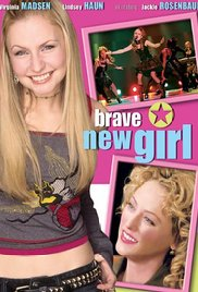 Watch Movie Brave New Girl