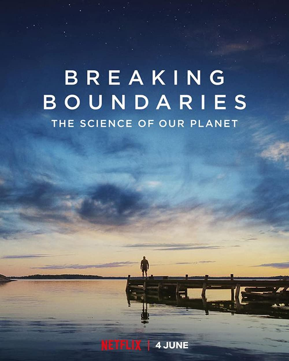 Watch Movie Breaking Boundaries The Science of Our Planet