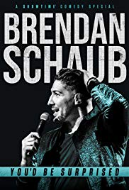 Watch Movie Brendan Schaub Youd Be Surprised