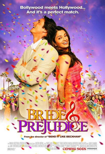 Watch Movie Bride and Prejudice