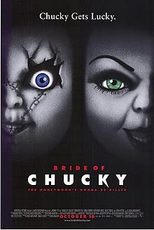 Bride Of Chucky openload watch