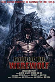 Watch HD Movie Bride of the Werewolf