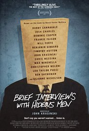 Brief Interviews with Hideous Men openload watch