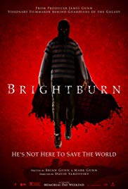 Brightburn HD Streaming