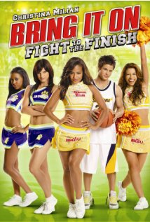 Bring it On Fight to the Finish funtvshow