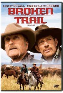 Watch Movie Broken Trail