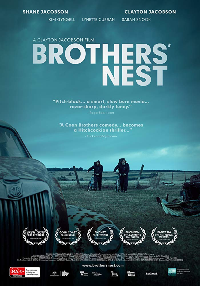 Watch Movie Brothers Nest