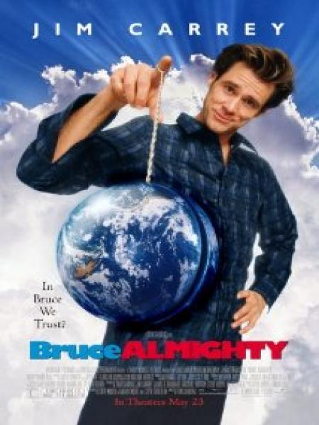 Bruce Almighty openload watch
