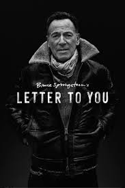 Watch Movie Bruce Springsteens Letter to You