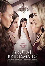 Watch Movie Brutal Bridesmaids