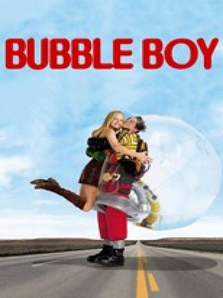 Bubble Boy openload watch