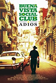 Watch Buena Vista Social Club: Adios online