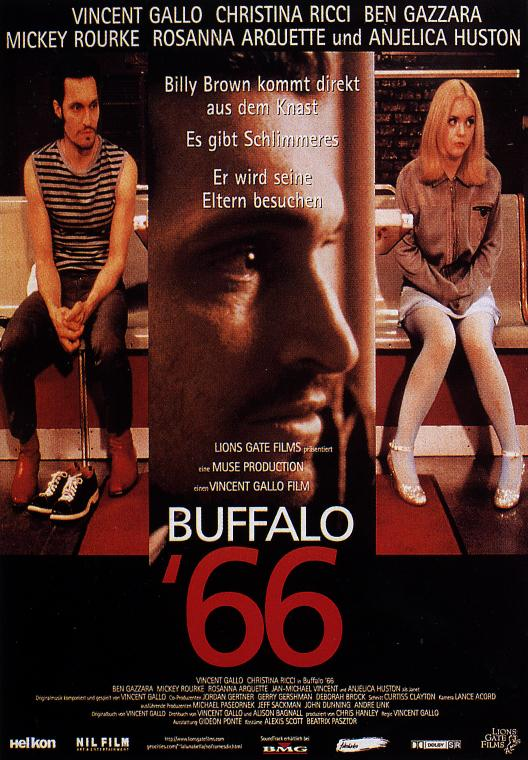 Watch Movie Buffalo 66