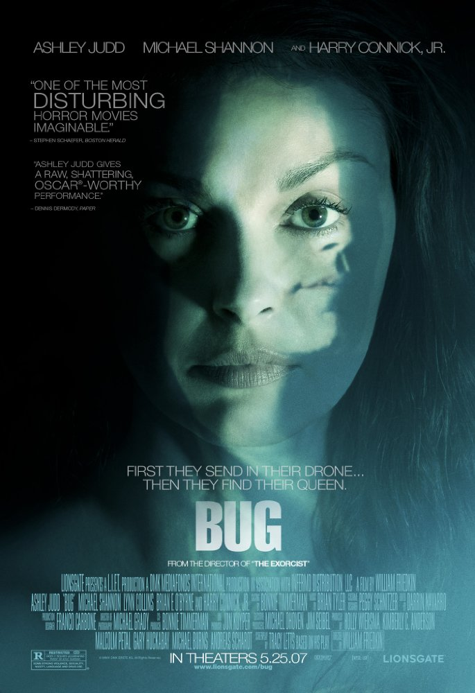Watch Movie Bug