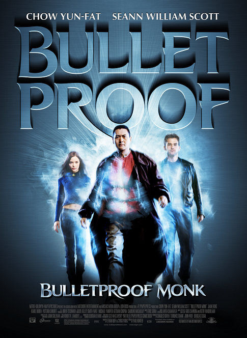 Watch Movie Bulletproof Monk