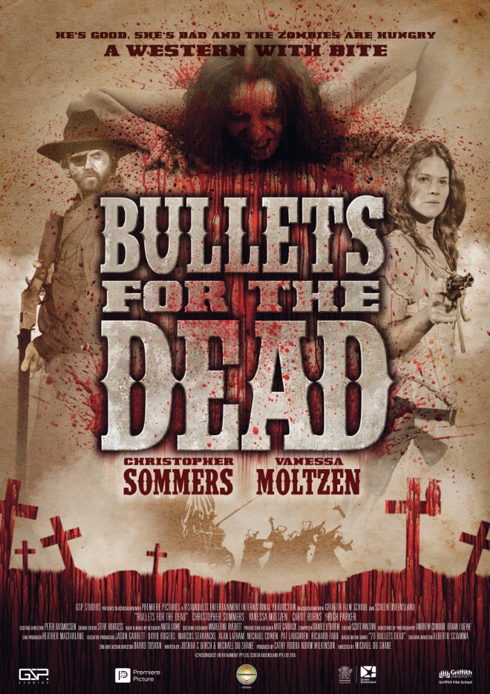 Bullets For The Dead openload watch