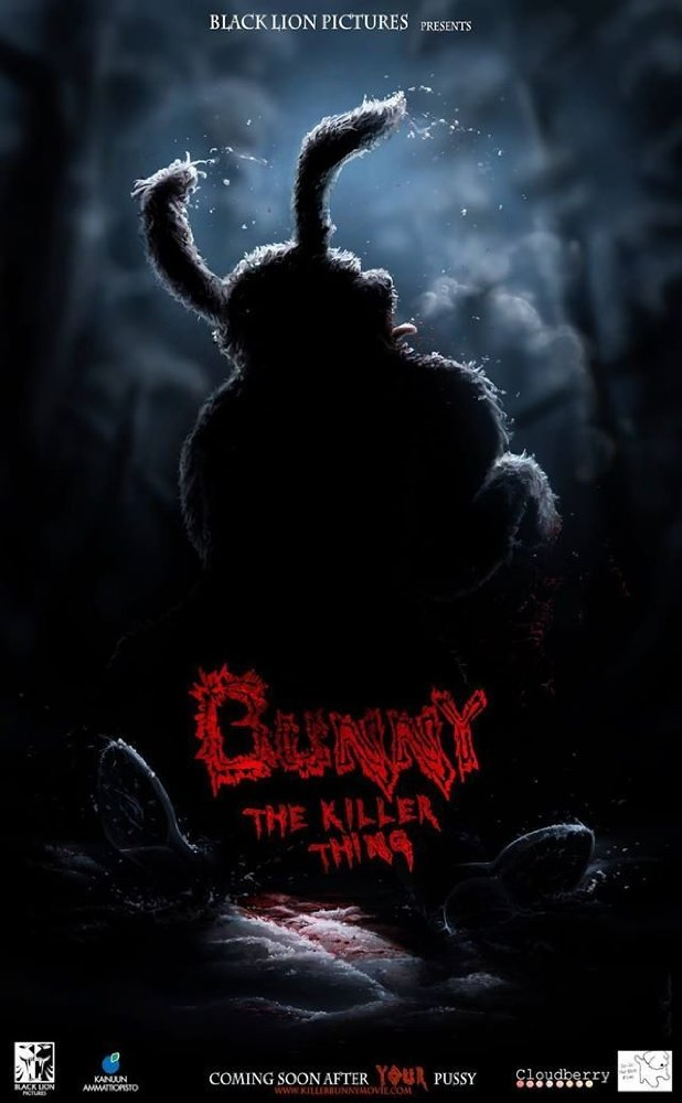 Watch Movie Bunny the Killer Thing