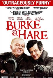 Watch Movie Burke and Hare
