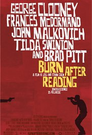Watch Movie Burn After Reading
