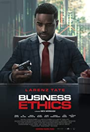 Watch Movie Business Ethics