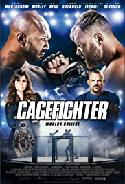 Watch Movie Cagefighter