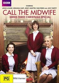 Watch Movie Call the Midwife  Christmas Special