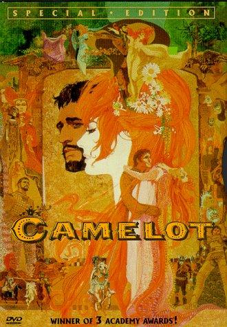 Watch Movie  Camelot