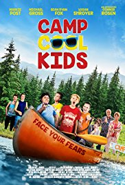 Watch Camp Cool Kids online