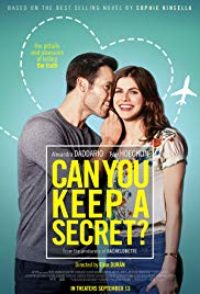 Watch Movie Can You Keep a Secret