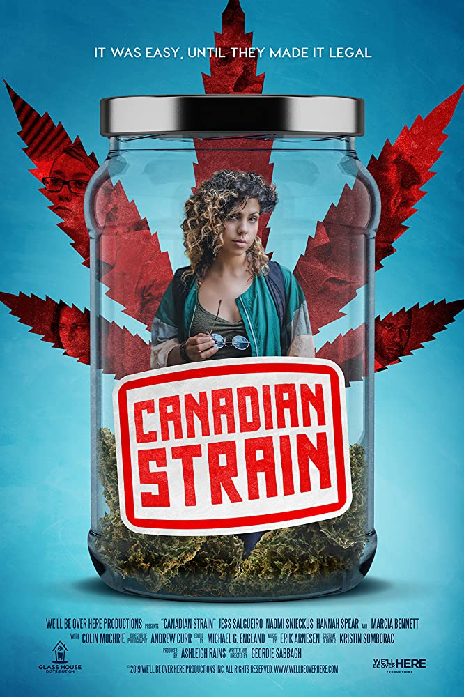 Watch HD Movie Canadian Strain