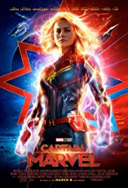 Watch Movie Captain Marvel