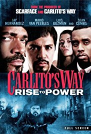 Carlitos Way Rise to Power openload watch