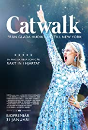 Watch HD Movie Catwalk From Glada Hudik to New York