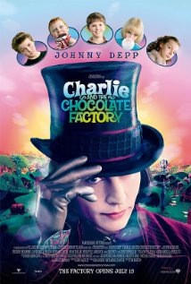 Charlie and the Chocolate Factory movietime title=