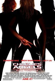 Charlies Angels Full Throttle Movie HD watch