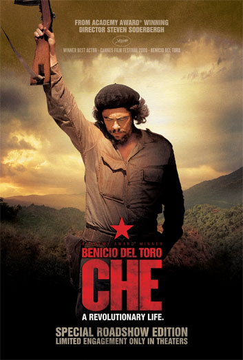 Watch Movie Che Part Two