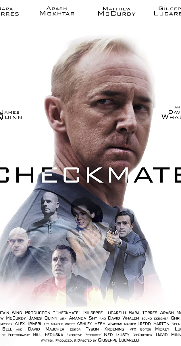 Watch HD Movie Checkmate