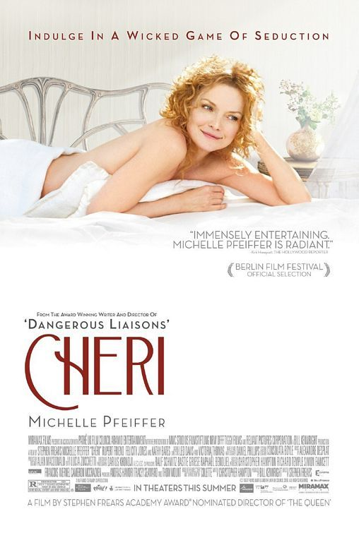 Watch Movie Cheri