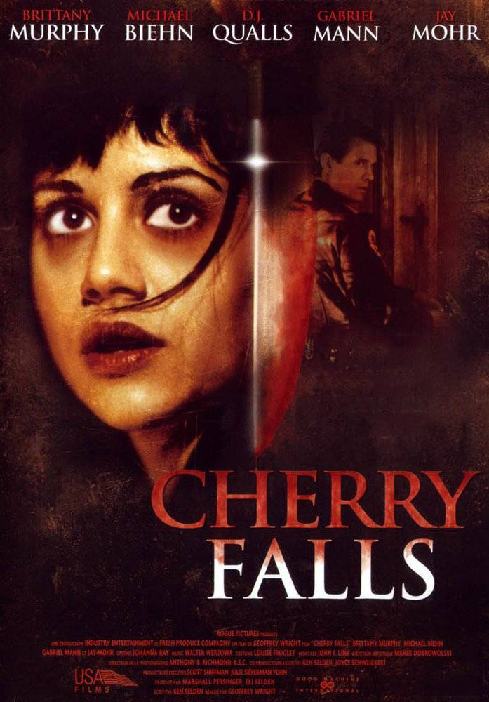 Watch on 123Movies Cherry Falls