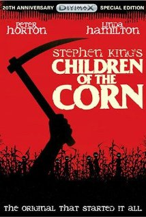 Children of the Corn movietime title=