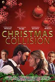 Watch Christmas Collision online