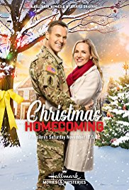 Watch Christmas Homecoming online