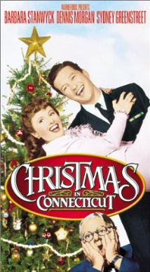 Christmas in Connecticut | newmovies