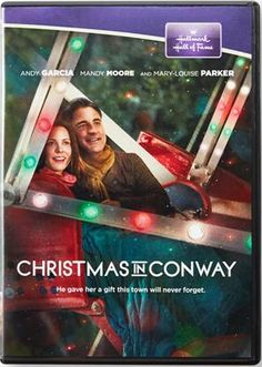 Christmas In Conway movietime title=