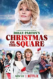 Watch HD Movie Christmas on the Square