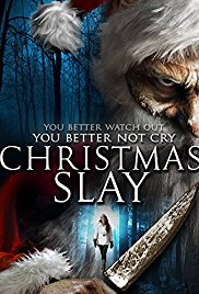 Christmas Slay Movie HD watch