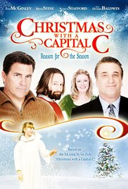 Watch Movie Christmas with a Capital C