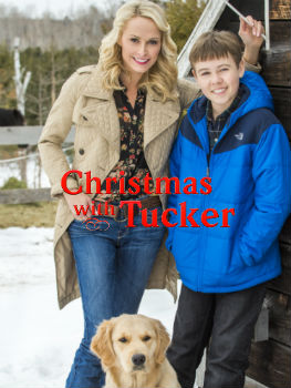 Christmas with Tucker Movie HD watch